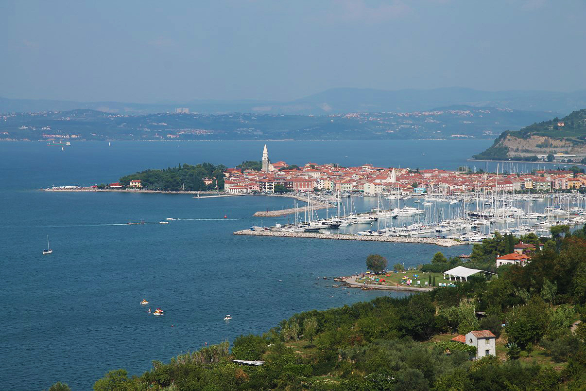 Beautiful Piran.