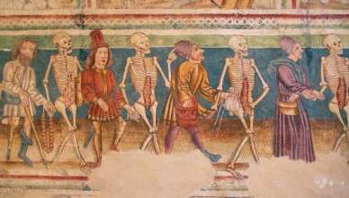 The Dance of Death.