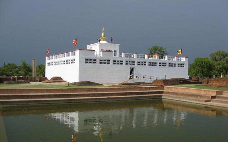 Lumbini Image 10