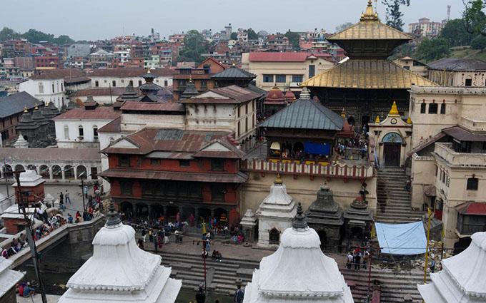 Pashupatinath Image 3