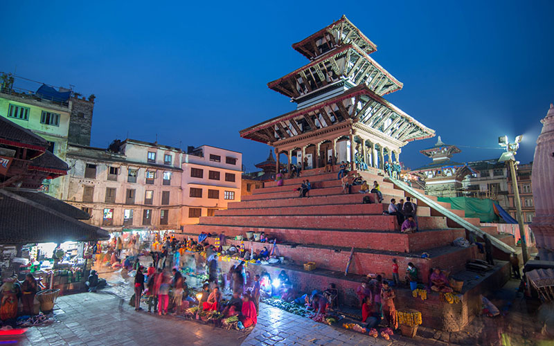 basantapur durbar square Image 4