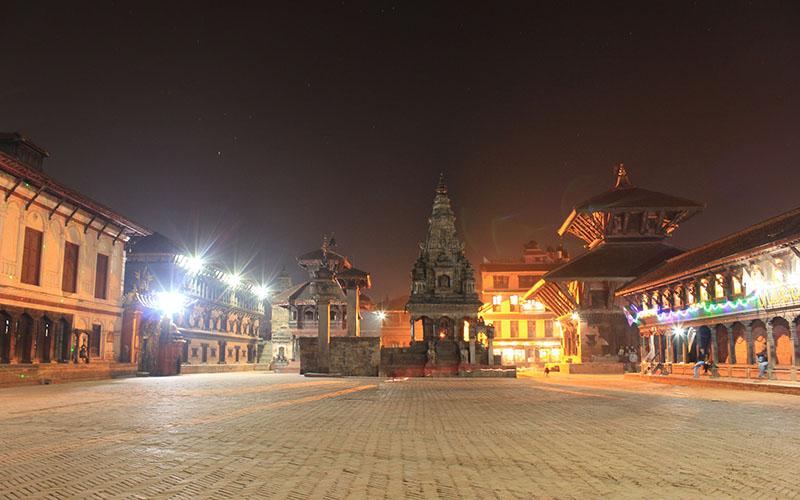 bhaktapur durbar square Image 6