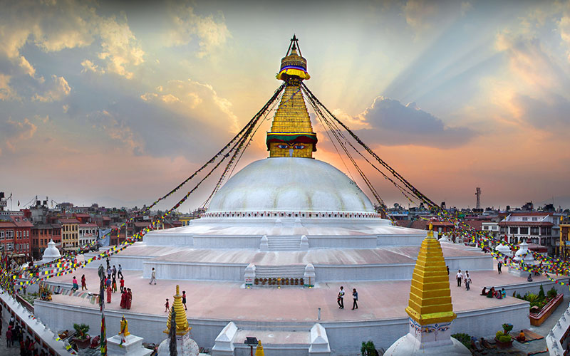 boudhanath Image 8