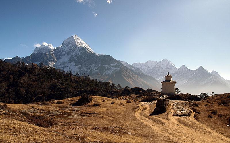 sagarmatha national park Image 1