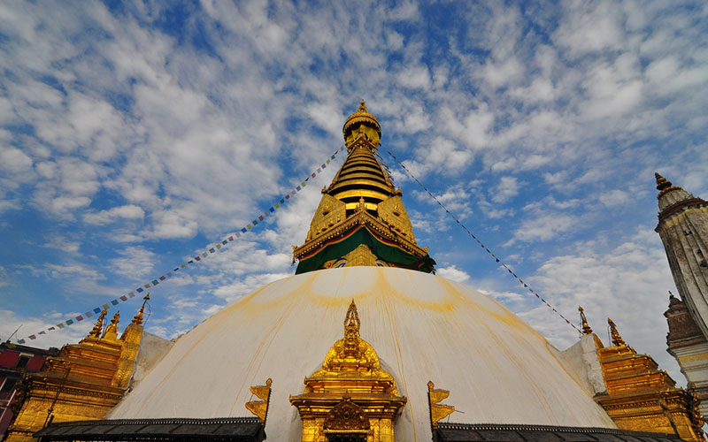 swayambhunath Image 9