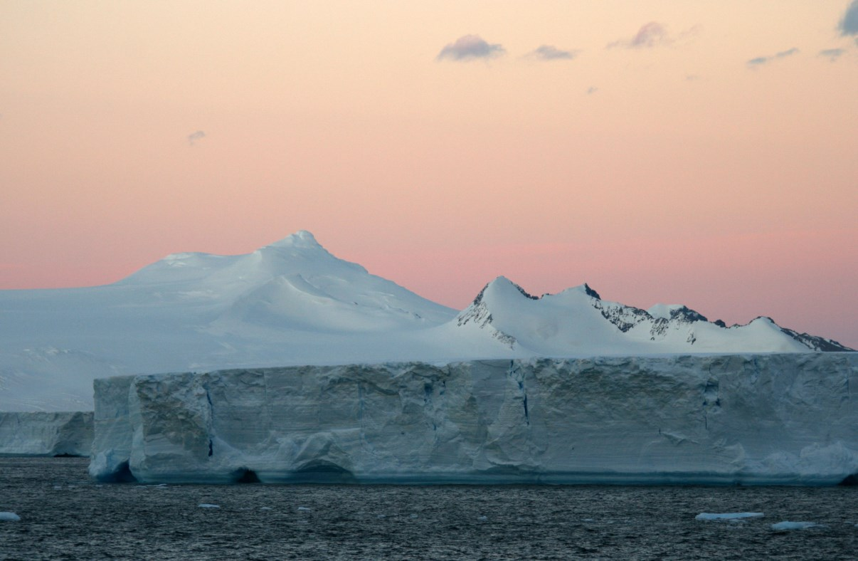 Antarctic Sound (2).