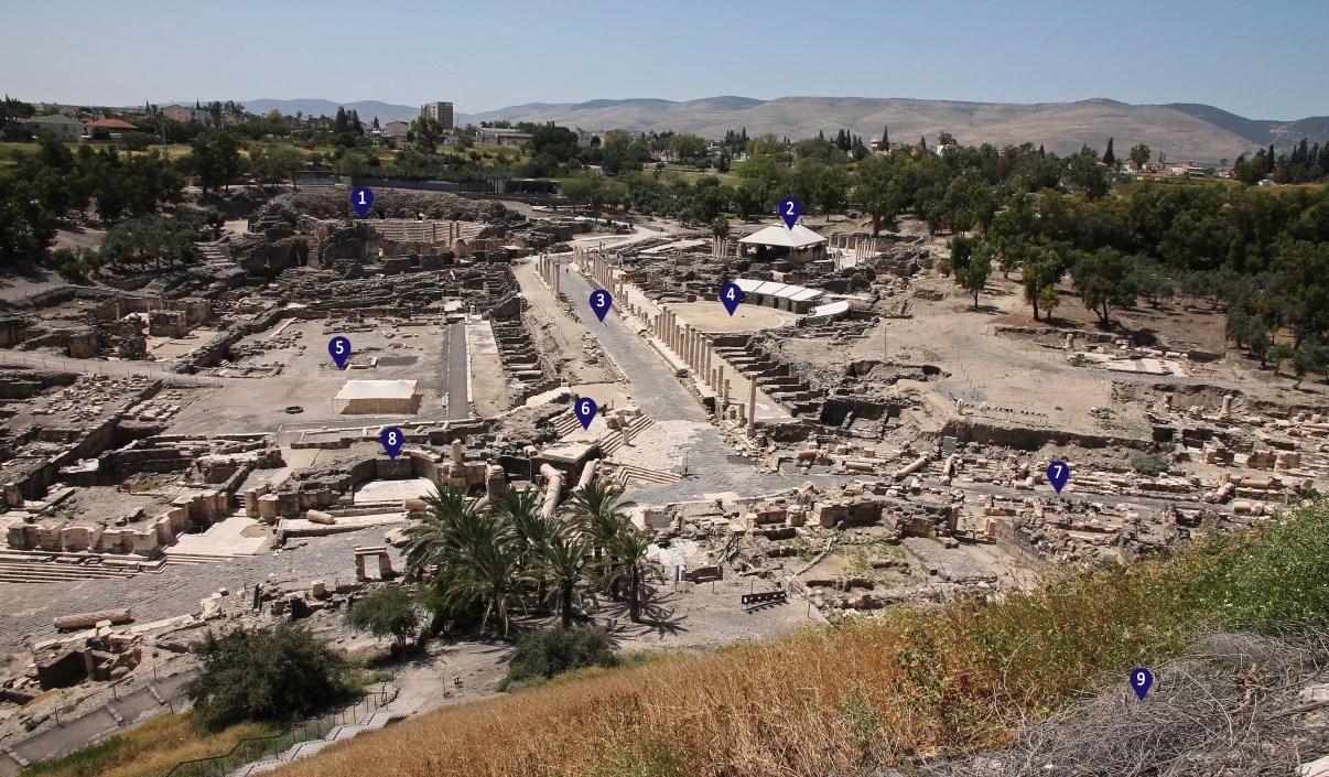 BeitShean9
